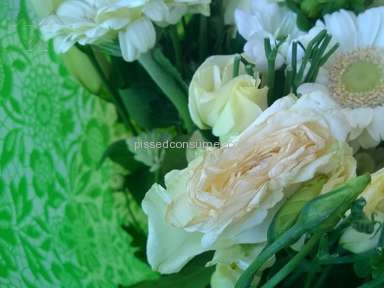 Prestige Flowers Flowers review 123067