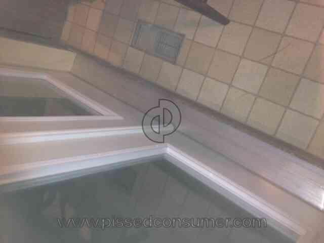 Menards poorly made patio doors mastercraft jan 23 2016 - Mastercraft exterior doors reviews ...