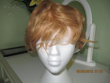 Wigshow Wig review 7914