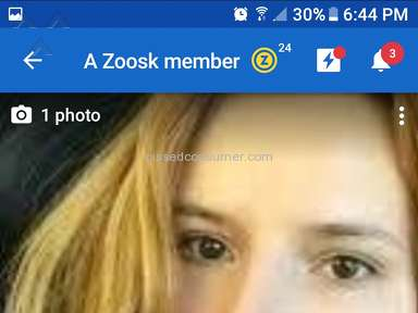 Zoosk Profile review 254770