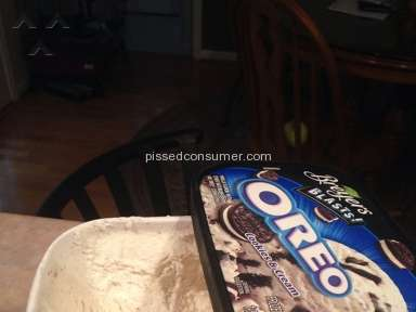Breyers - Ice Cream Review from Fort Mill, South Carolina