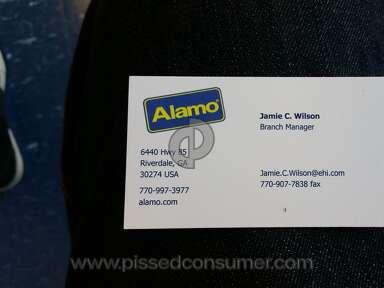 Alamo Manager review 88075