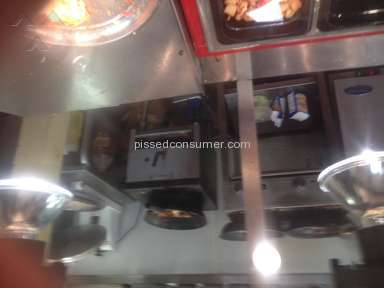 Golden Corral Cafes, Restaurants and Bars review 91307