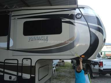 Jayco Dealers review 75289