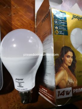 Jaquar Lighting Light Bulb