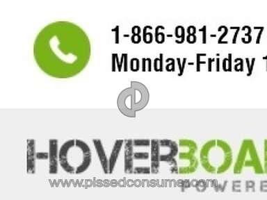 BEWARE - HOVERBOARDER.COM