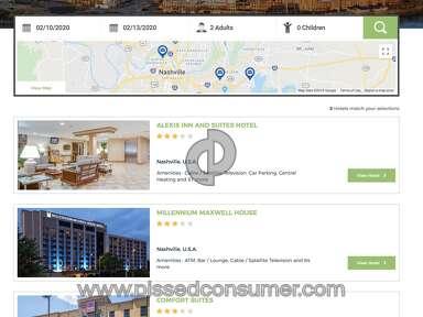 Bookvip Travel Agencies review 457277