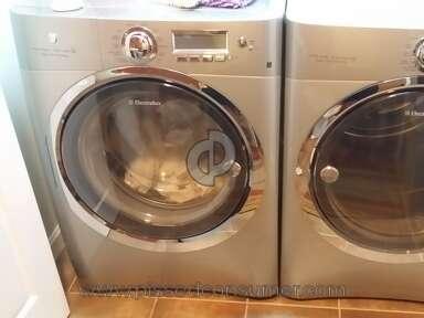 Electrolux Dryer Repair review 153572