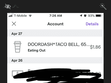 DoorDash Food Delivery review 386940