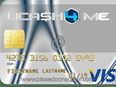 Ucash4me Financial Services review 66931