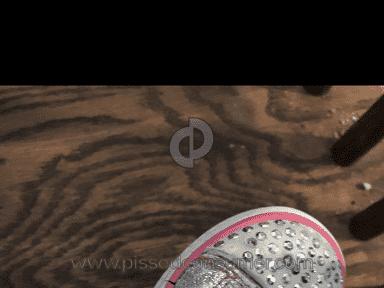 Skechers - Very poor quality
