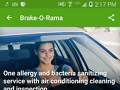 Groupon - Brake O Rama Review from Plainfield, New Jersey