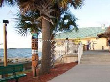 Tiki Bar Cafes, Restaurants and Bars review 3543