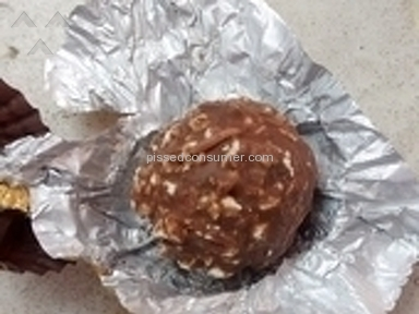 Ferrero Rocher Food Manufacturers review 106907