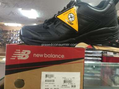 New Balance Shoes review 99017
