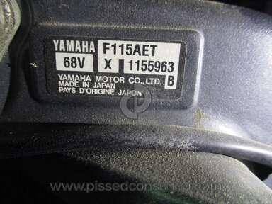 Yamaha Motor Boat Engine review 225466