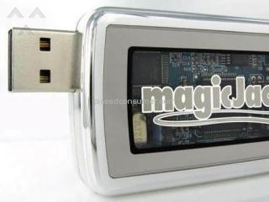 Magicjack - Magic Jack Phone Communications