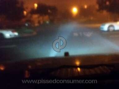 Carid - Led Headlights Pro Projector Headlights Review
