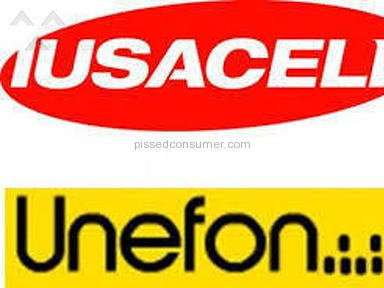 Iusacell Media review 34391