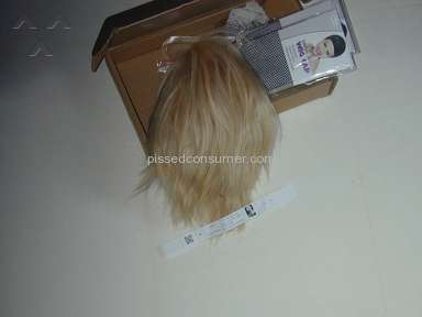 Wigsbuy Wig review 32191