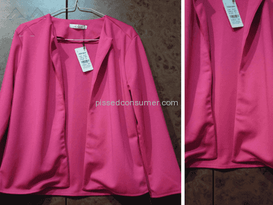 Qoo10 Jacket review 172042