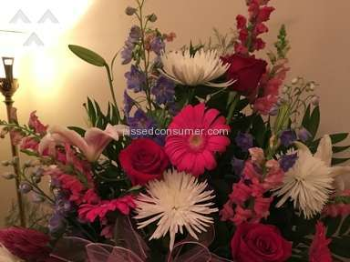 Wesley Berry Flowers Flowers / Florist review 91445