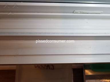 Southern Vinyl Siding and Windows Window Installation review 361138