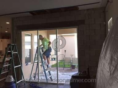 Calatlantic Homes Construction and Repair review 317164