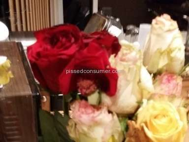Flower Delivery Express Arrangement review 64583