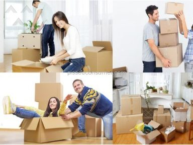 North London Removals Local Moving Service review 174286