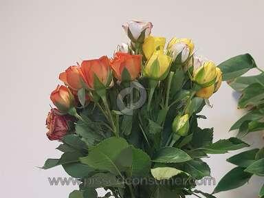 Prestige Flowers Grand Bouquet review 271696
