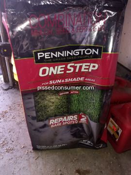 Pennington Seed Grass Seeds