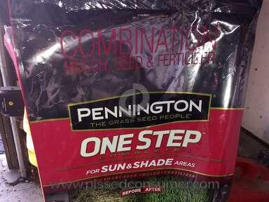 Pennington Seed - Clover