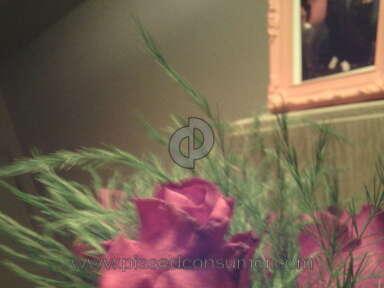 1800flowers Bouquet review 63421