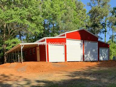 Carolina Carports - Amazing Service and Value as well as patience