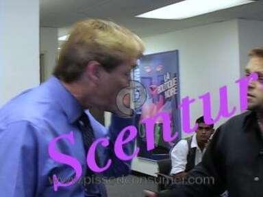 Scentura Creations - Perfume Scam At Scentura