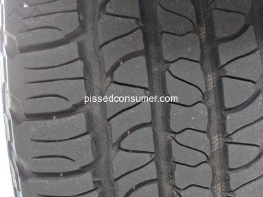 General Motors Goodyear Tires review 292738