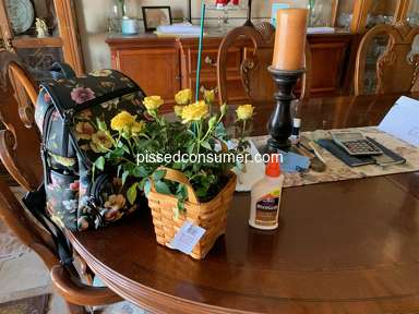 Avasflowers Arrangement review 387644