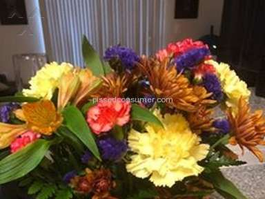 From You Flowers Bouquet review 245628