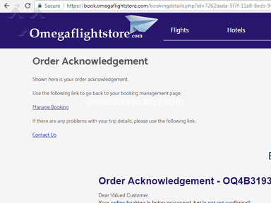 Hi Team, Using swagbucks i was booked my airline ticket.. but unfortunality my points is not yet credited :(