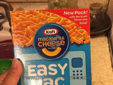 Kraft Foods - Simple Review #1475801200