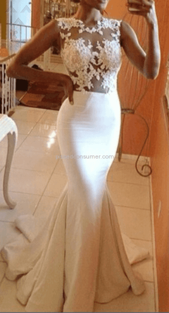 9fdfc860f1 Rosewe - Dress Review from San Leandro