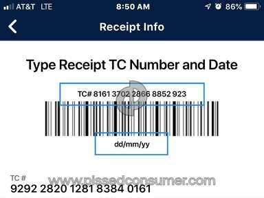 Walmart Savings Catcher Rewards Program review 344562