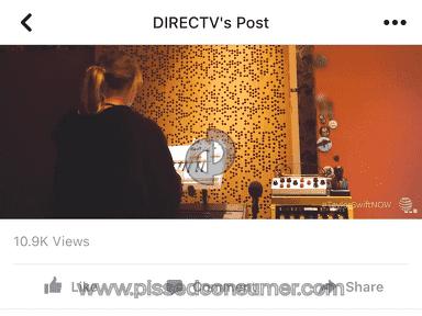 Directv Tv Service review 252374
