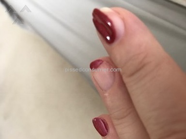 Nice One Nails Nail Service review 183782