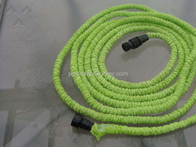 Telebrands Pocket Hose review 29137