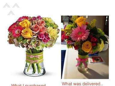 Florist Express Flowers / Florist review 49729