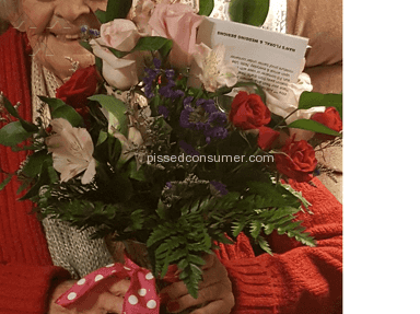 Avasflowers Shes Got Style Shes Got Grace Bouquet review 263448