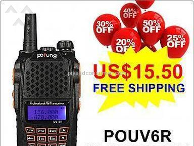 409shop Pofung Uv-6r Radio review 148150