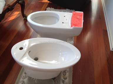 Kitchen And Bath Authority Toto Aquia Toilet review 173150